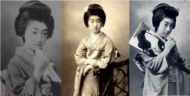 Geisha Paling Terkenal Sepanjang Sejarah Jepang