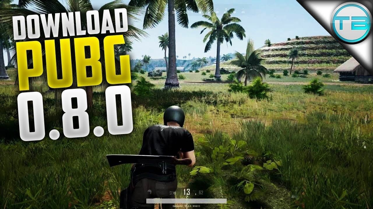 Pubg Mobile Android Mod Apk High Graphics Download: Pubg Mobile Apk V0.8.0 For Android And Ios Free Download