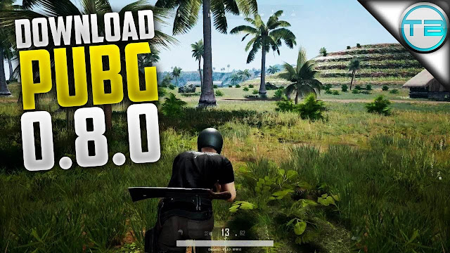 Pubg Mobile Apk V0.8.0 For Android And Ios Free Download