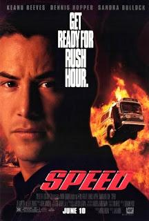 Sinopsis dan Jalan Cerita Film Speed (1994)