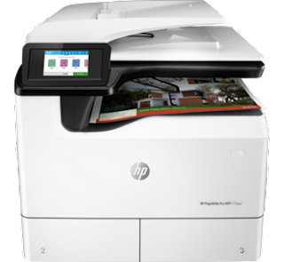 HP PageWide Pro 772dn Driver Download