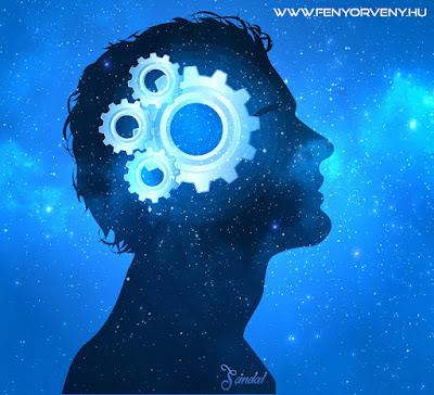 Szellemi törvények: A gondolkodás törvénye