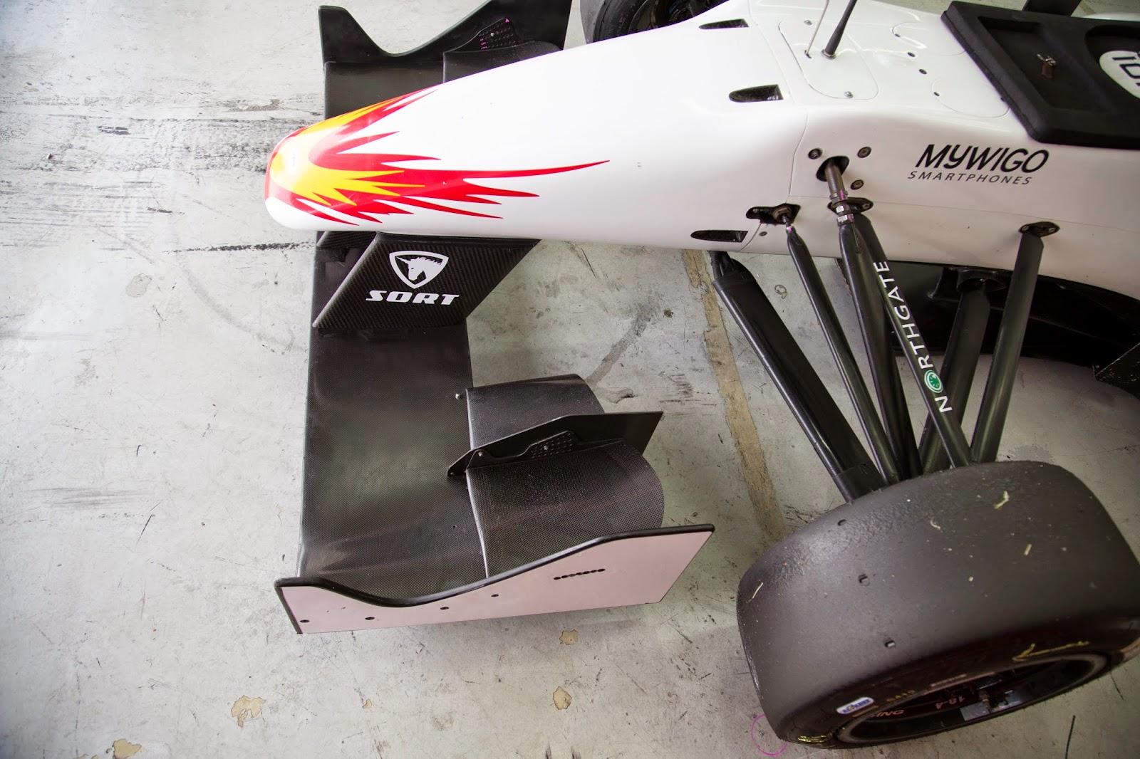 Campos Racing, EuroFormula Open, Formula 3, F3, F1