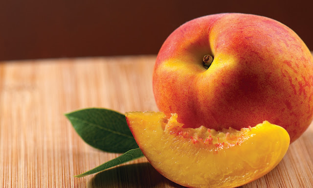 Benefits of Peach fruit