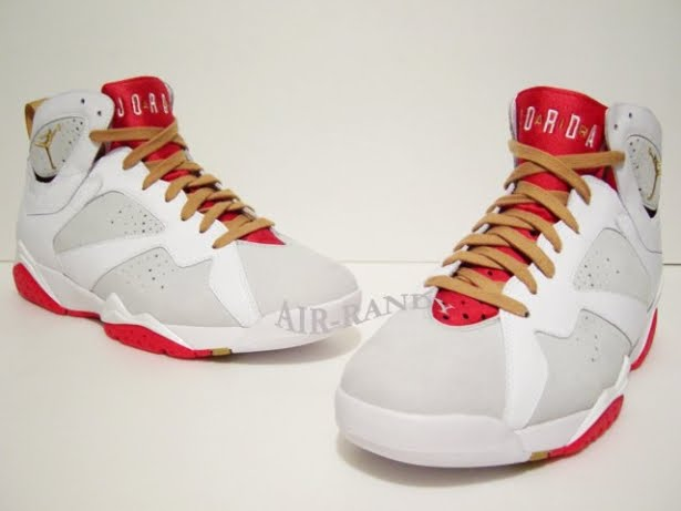 "super popular cc6c4 4ca39 Air Jordan 7 Retro ""Year of the Rabbit""  Pics"