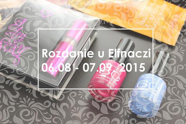 http://elfnaczi.blogspot.com/2015/08/wakacyjne-rozdanie-wygraj-paczke.html