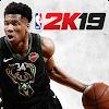 NBA 2K19 MOD APK (Tiền) – Game bóng rổ offline