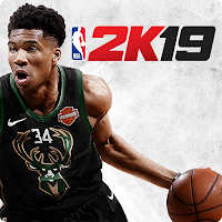 Download NBA 2K19 Mod APK for Android