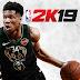 NBA 2K19 50.0.1 Mod Money