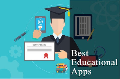 best educational apps, best educational apps for kids, education application, online learning apps, google apps for education, best education