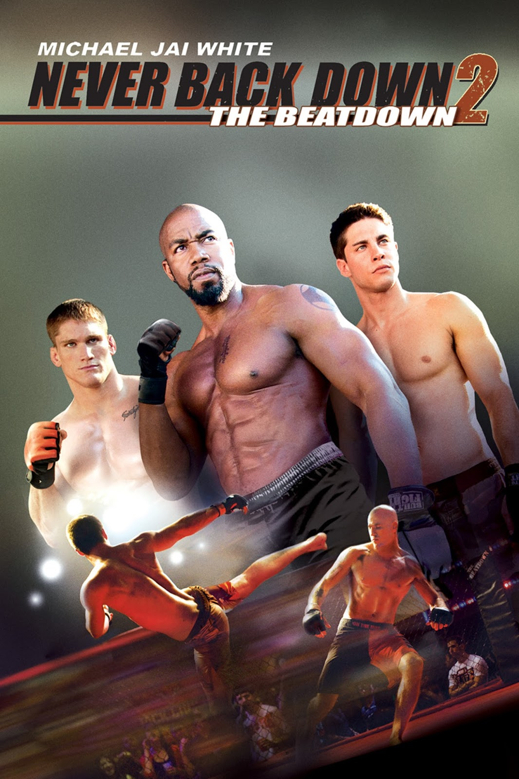 Never Back Down 2: The Beatdown (2011) ταινιες online seires oipeirates greek subs