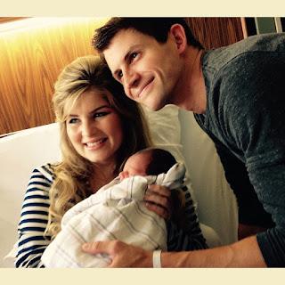 Erin Paine, Chad Paine, Carson Paine