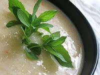pear soup