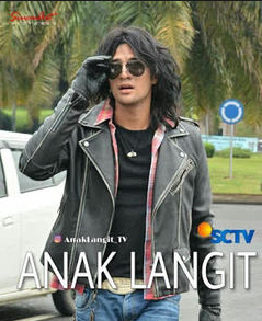 Download Soundtrack Lagu Ost Anak Langit SCTV Terbaru