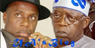 APC National Chairmanship: Amaechi, 6 Govs Gang Up Against Buhari, Tinubu ....As Oshiomhole Tipped As Replacement