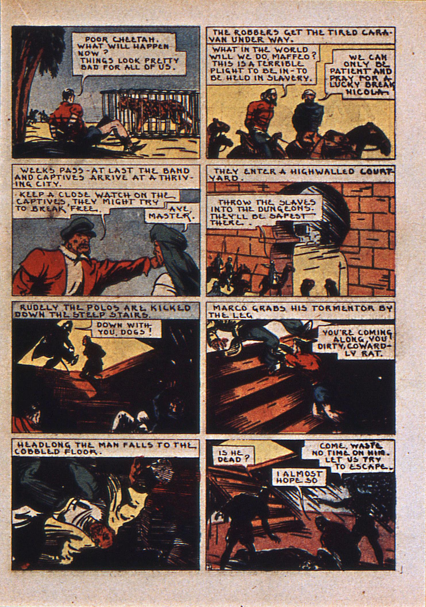 Action Comics (1938) 13 Page 30