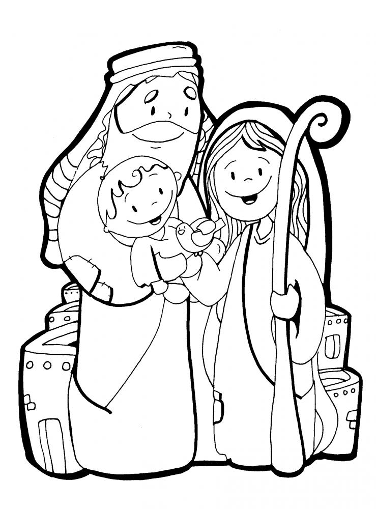 Educar Con Jesús Sagrada Familia De Nazaret Fano