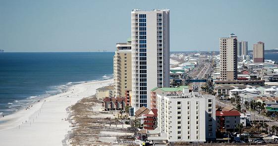 Motel  Gulf Shores Al