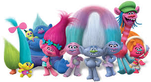 Watch Trolls (2016) Full Movies