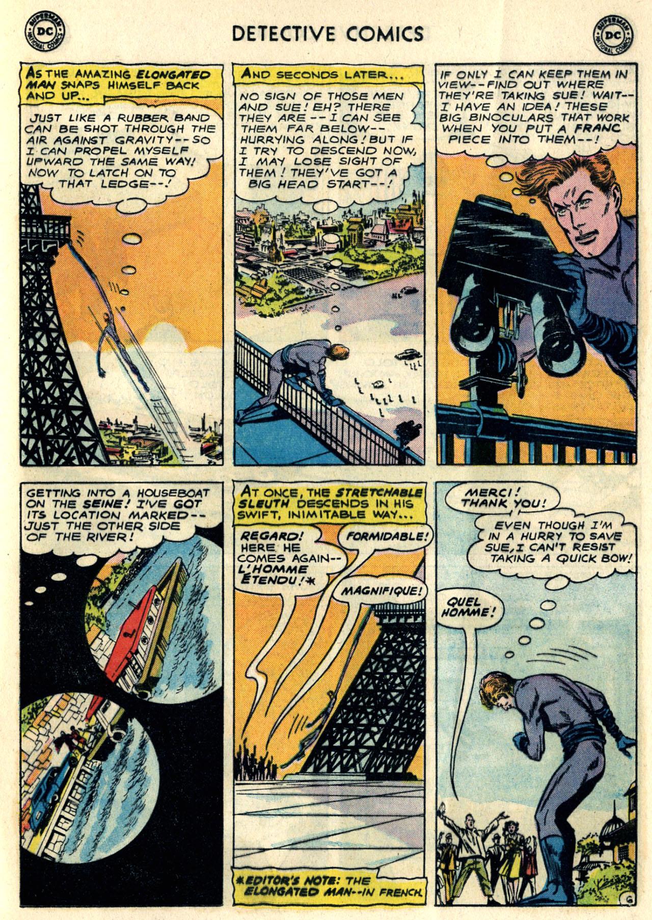 Detective Comics (1937) 344 Page 28