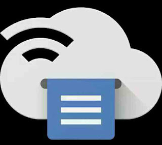 Cara print menggunakan hp android via aplikasi google cloud print