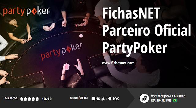PartyPoker Revisão Completa