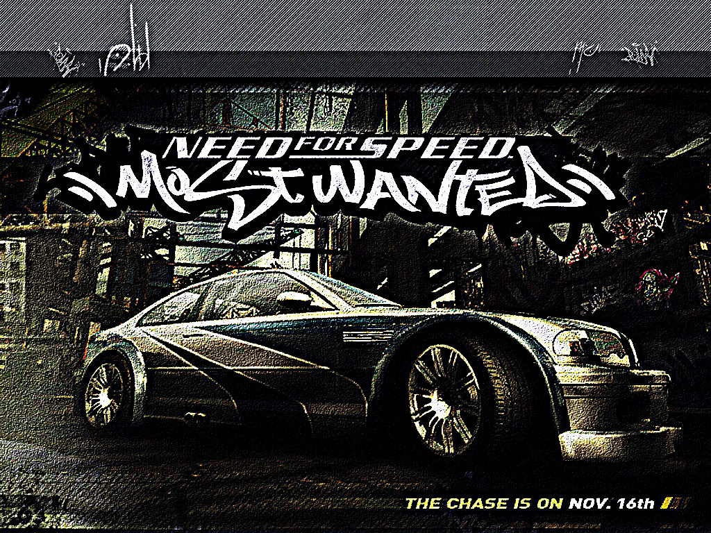 Cheat Need For Speed Most Wanted Black Edition PC - {Cheat ...