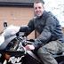 Chocante - Polícia divulga vídeo de motociclista que filmou a sua própria morte