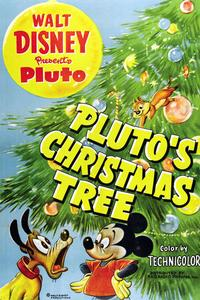 Watch Pluto's Christmas Tree Online Free in HD