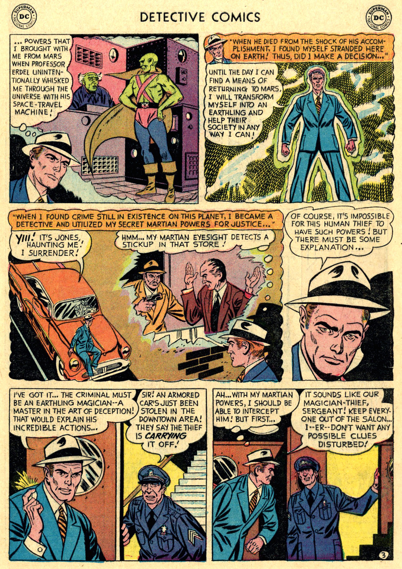 Detective Comics (1937) 231 Page 28