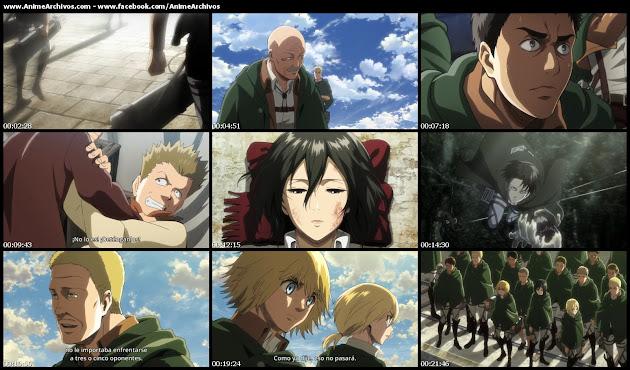 Shingeki no Kyojin Season 2 8
