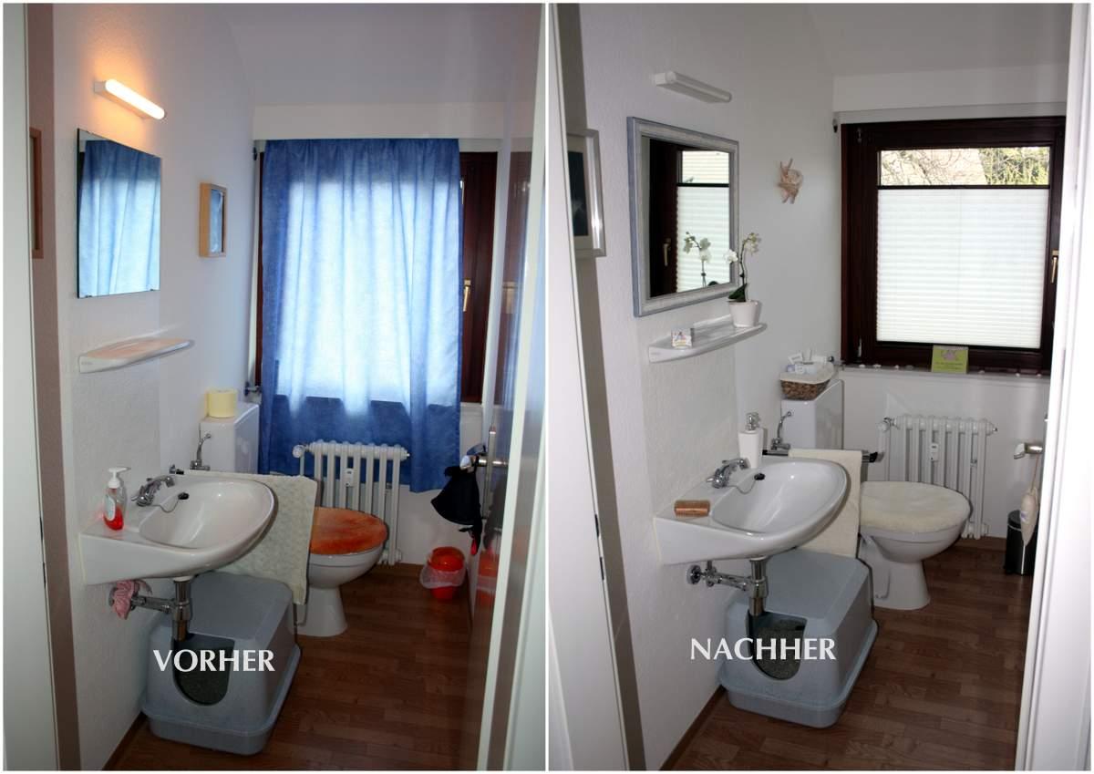 gl cksrezept machen 2013 g ste wc umgestalten. Black Bedroom Furniture Sets. Home Design Ideas