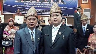 Dewan Perjuangkan Anggaran RSUD Kayuagung