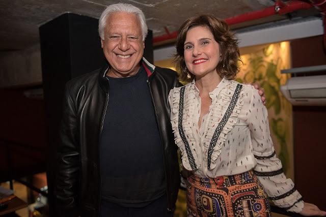 """""""Cinejornal"""": 20 anos do Canal Brasil e entrevista com Antonio Fagundes"""