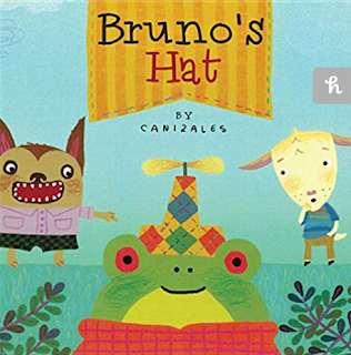 Book Review: Bruno's Hat