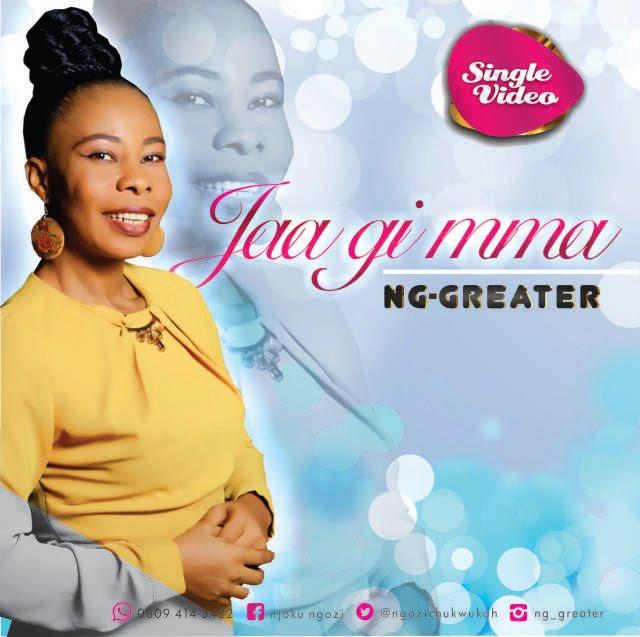 Video: Jaa Gi Mma – NG-Greater