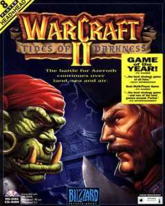 Download Warcraft II Battle Net Edition Full Version Free