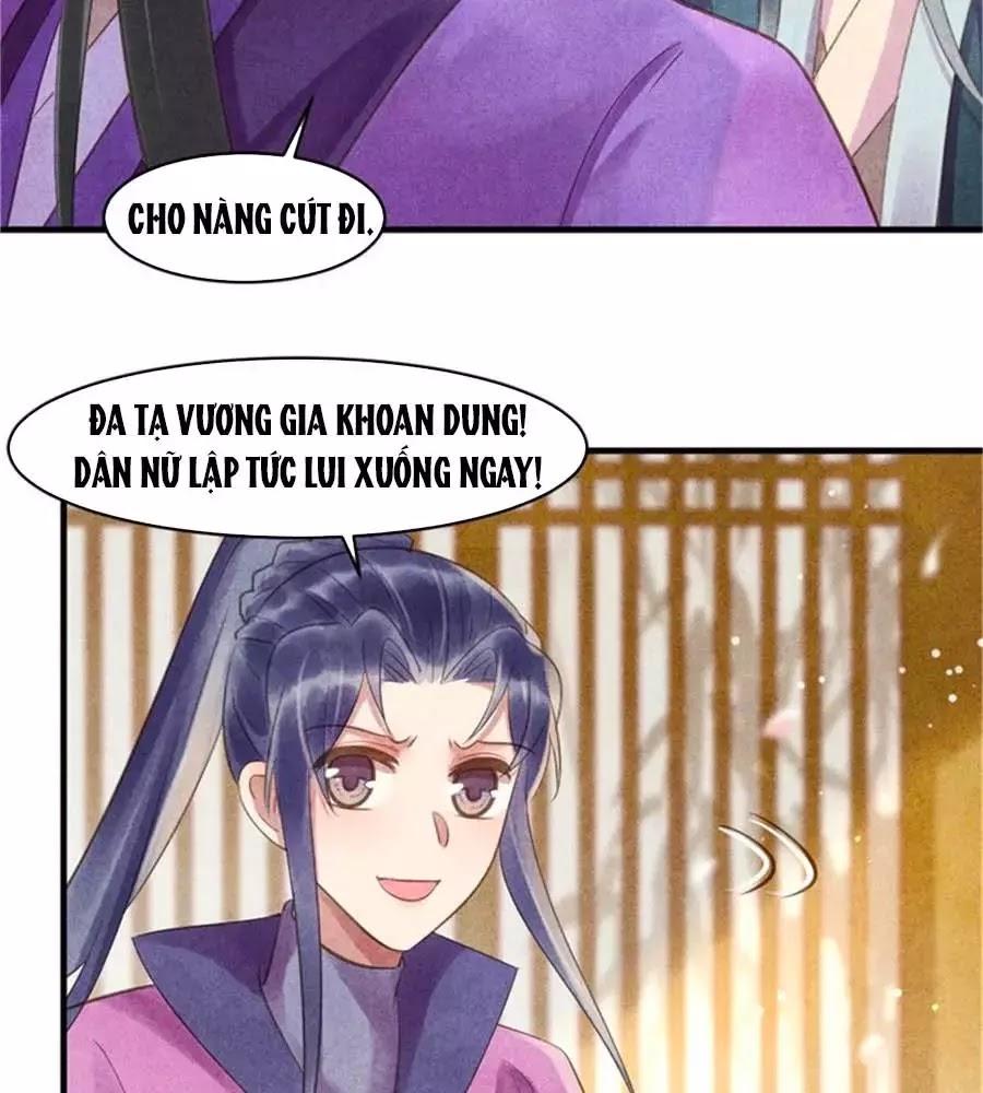 Vương Phi Muốn Trèo Tường chap 50 - Trang 8