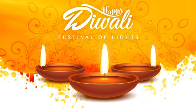 Happy Diwali 2018 Images Free