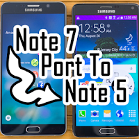 S8 Rom (V10/V11/V12) For Note 4 SM-N910c - Gentle Droid | GentleDroid
