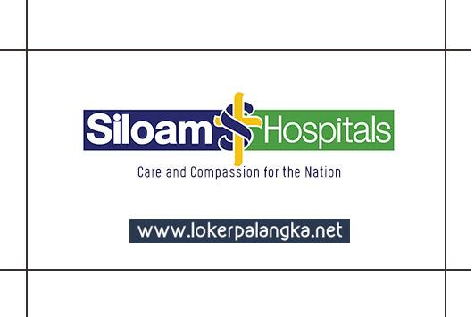 Lowongan Kerja Siloam Hospitals Lowongan Kerja Kalimantan Tengah