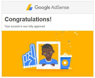 Post this fourth dimension I would similar to part my sense virtually Google  HOW TO SIGN UP FOR ADSENSE