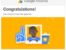 HOW TO SIGN UP FOR ADSENSE