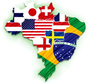 Aprender e ensinar português para estrangeiros