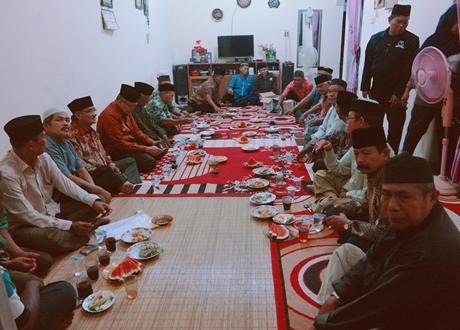 Banjir Dukungan dari Ninik Mamak dan Urang Sumando, Emzalmi-Desri Didoakan Pimpin Kota Padang
