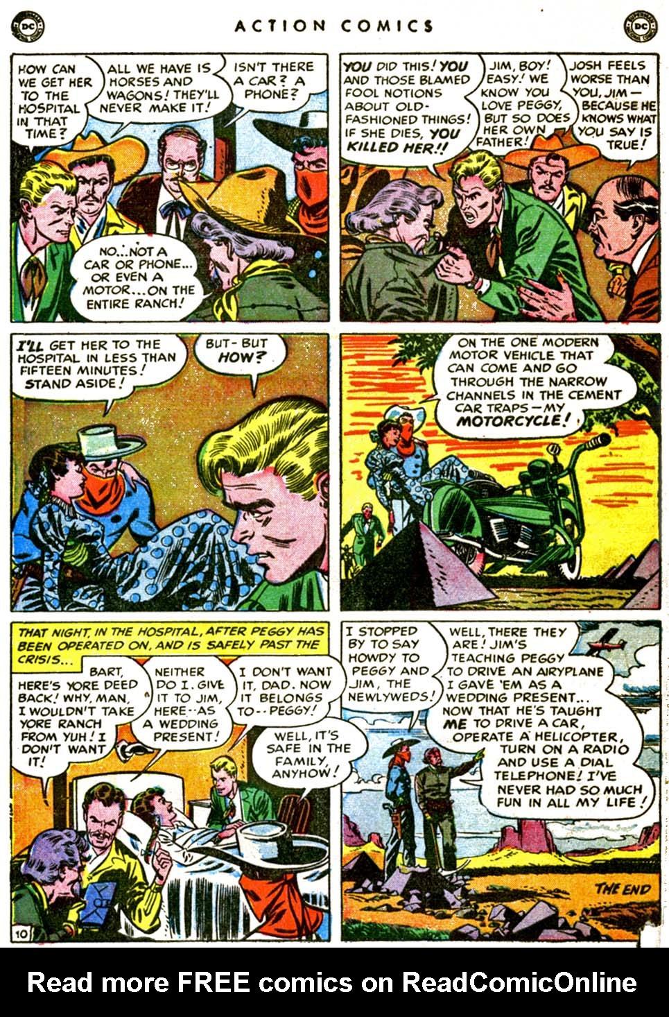 Action Comics (1938) 139 Page 47