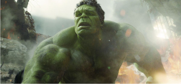 Andy Serkis vai auxiliar Mark Ruffalo na captura de movimento do Hulk em Os Vingadores 2: A Era de Ultron