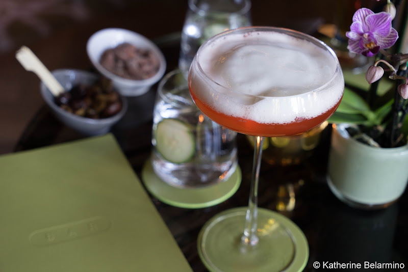 Beau-Rivage Palace Bar Lausanne Things to Do