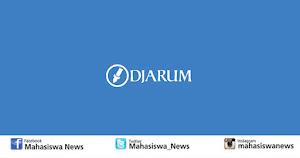 Beasiswa Djarum 2017/2018 untuk S1 dan D4