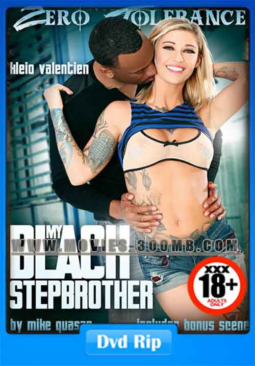 18 My Black Stepbrother 2016 Dvdrip 750Mb Xxx-4038